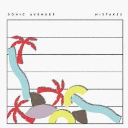 Sonic Avenues - Mistakes - Bridie