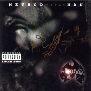 Method Man - Tical - Front
