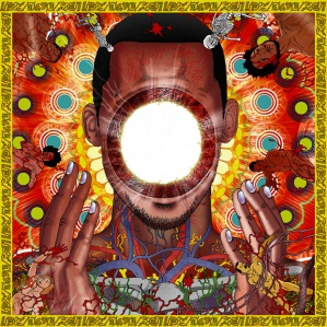 Flying-Lotus-Youre-Dead