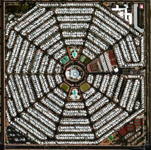Modest Mouse Strangers-To-Ourselves