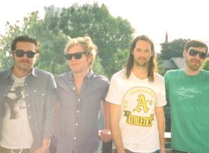 Blonde-Summer-Band-2012
