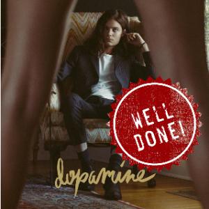 Dopamine_Studio_Album_Cover