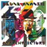 Skunk Anansie-anarchytecture