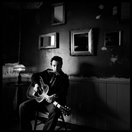 Danny Clinch - Springsteen