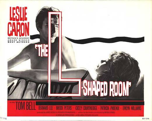 l shaped room