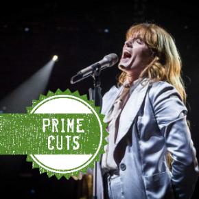ft. Florence & The Machine, Le Couleur, The Ocean Party, The Album Leaf,Blossoms