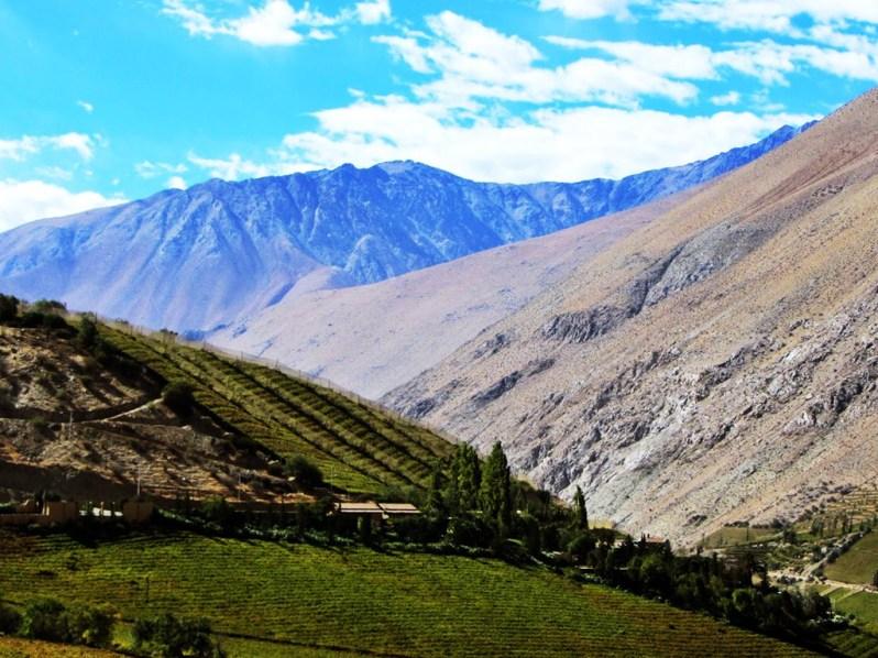Valle-de-Elqui-Chile