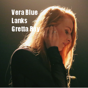 Vera Blue, LANKS and Gretta Ray @ Howler 03/09/2016, Photography by Chelsea King