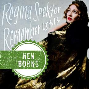 ft Regina Spektor, The Wytches, Shining Bird, Nicholas Jarr, Yellowcard and UltimatePainting