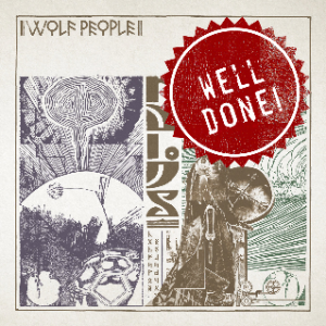 wolf-people
