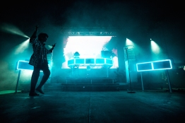 Client Liason_ Falls Festival 2016