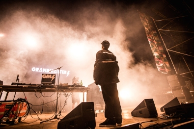 Falls Festival 2016_ Grand Master Flash