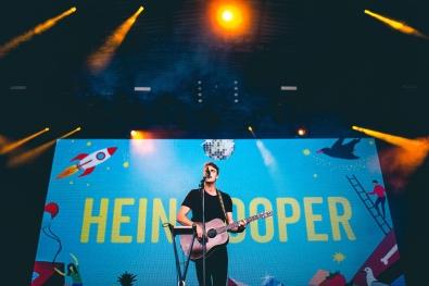Hein Cooper